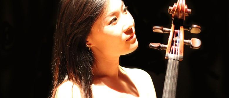 Doctor of Musical Arts Cello Recital: Lisa Chung
