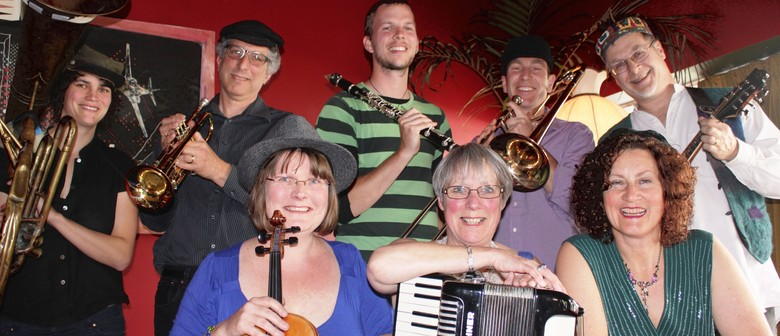 A Journey Through Jewish Klezmer Music