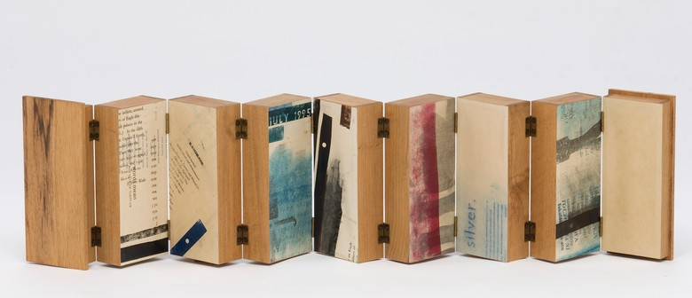 Contemporary Approaches to Bookmaking