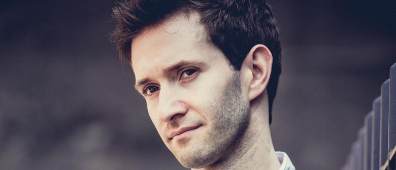 Violin Master Class: Mikhail Ovrutsky (Russia)