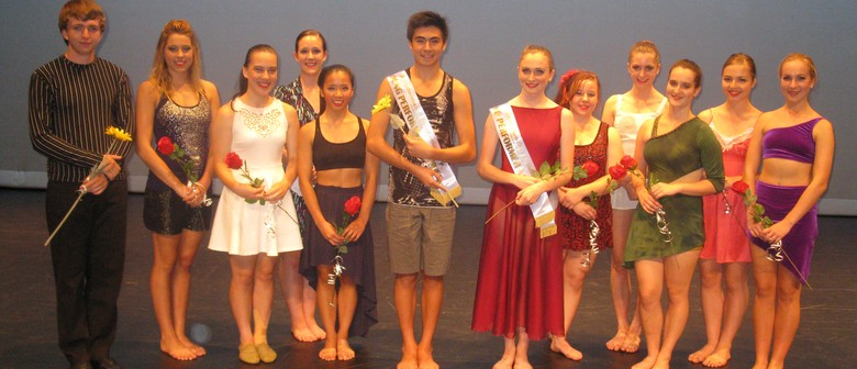 Palmerston North Dance Association Competitions