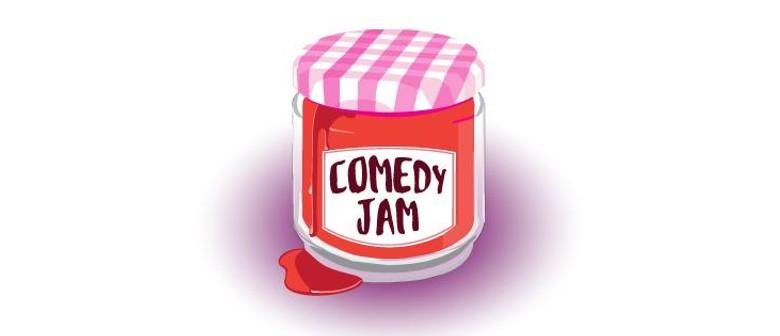 Comedy Jam