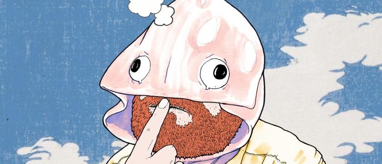 Squidboy starring Trygve Wakenshaw