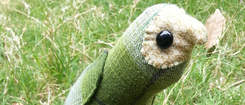 Sayraphim Lothians' Kakapo Making Workshops