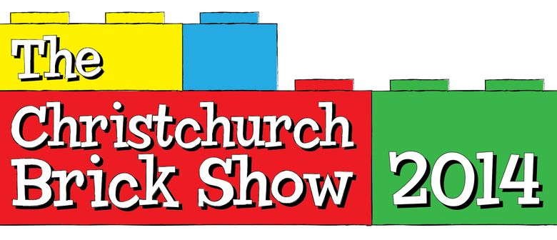 Christchurch Brick Show 2014