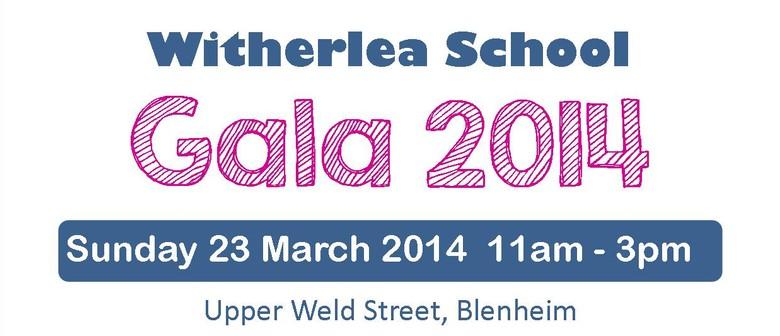 Witherlea School Gala