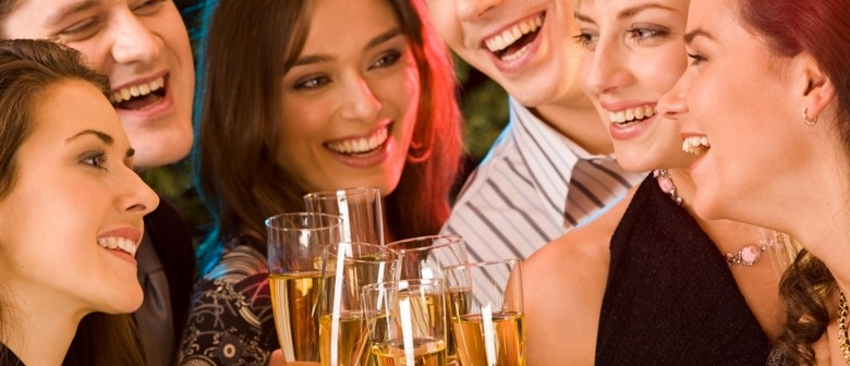 Singles Soiree for 25-42 yrs old