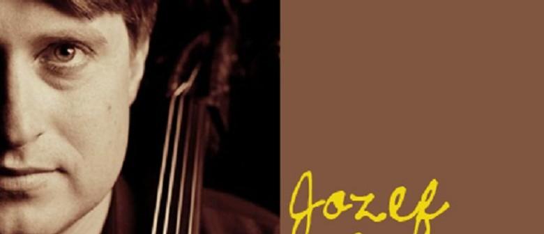 Jozef Luptak: Cellist
