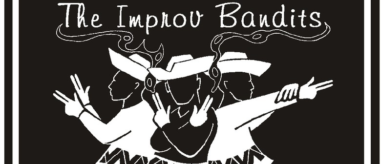 Improv for Kids by The Improv Bandits