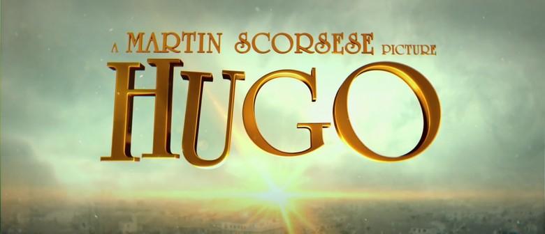Movies in Parks Glendowie: Hugo