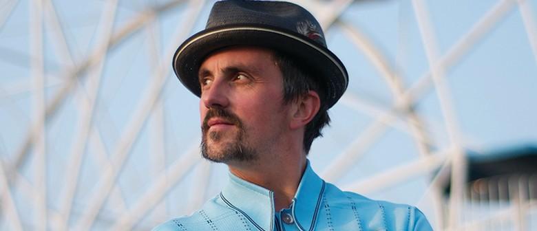 Markus Birdman