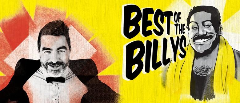 Best of the Billy's - host Dai Henwood 2014 NZICF