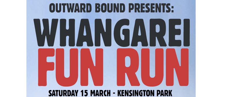 Outward Bound 3km Fun Run: CANCELLED