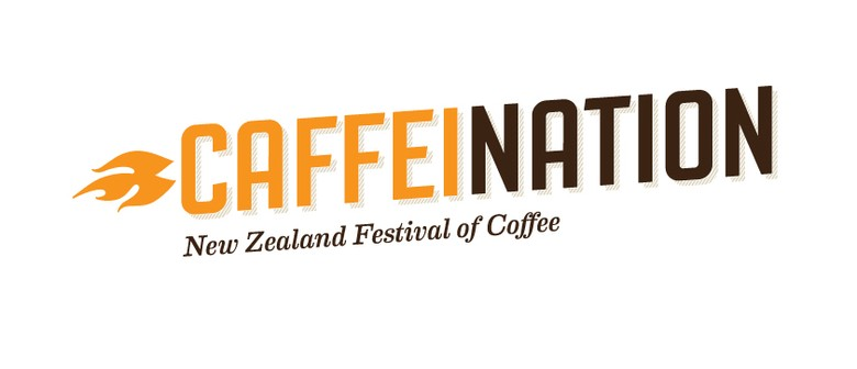 Caffeination - New Zealand Festival of Coffee