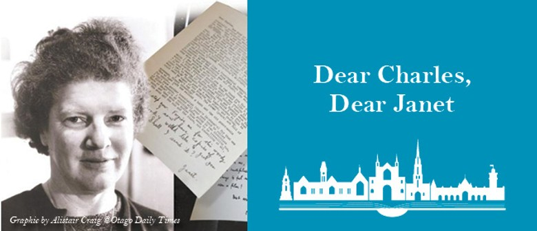 Dear Charles, Dear Janet