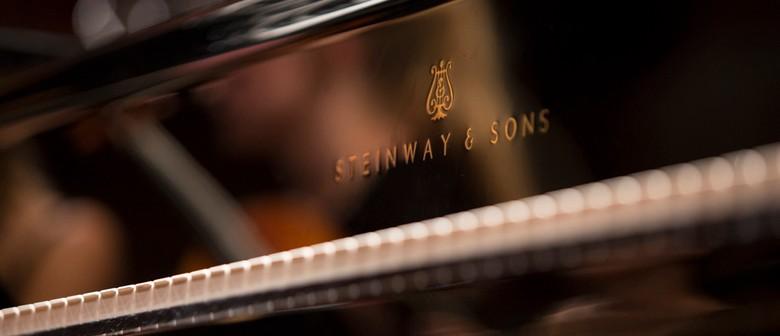 Piano Instrument Workshop: Glenn Easley