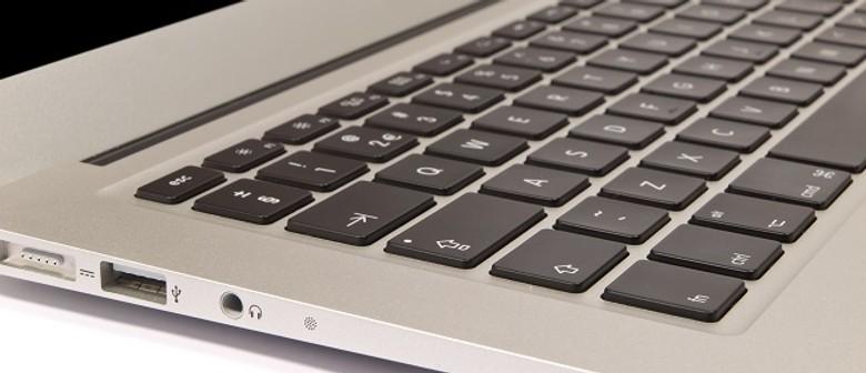 Apple Mac: An Introduction