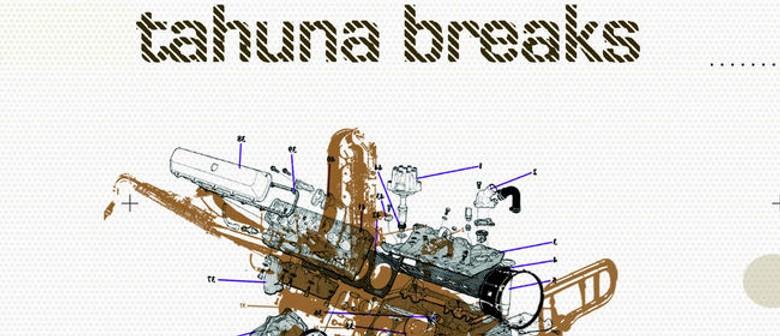 Tahuna Breaks 'Black, Brown & White' Album Release Tour