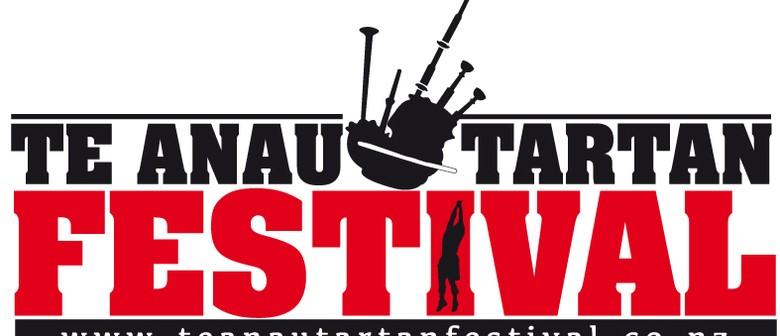 Te Anau Tartan Festival