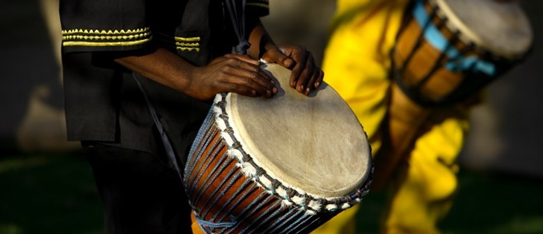 African Drumming For Adults