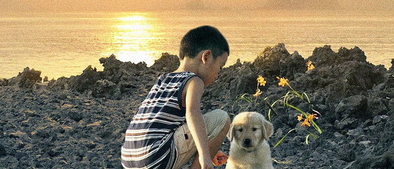 Wanko - The Story of Me, My Family and My Dog