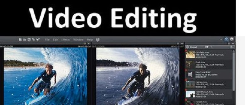 Easy Video Editing with Windows Movie Maker