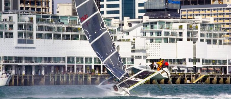 The New Zealand Multihull Boat Show