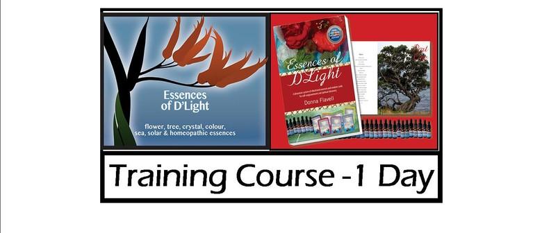 Essences of D'Light Training Day