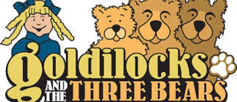 Goldilocks and the Three bears on Tour