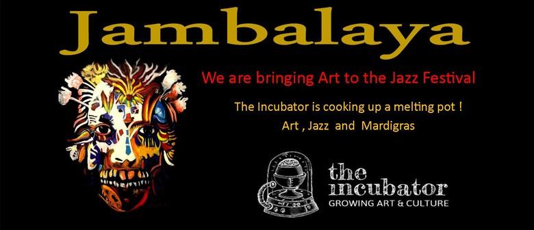 Jambalaya - Art & Jazz Fusion