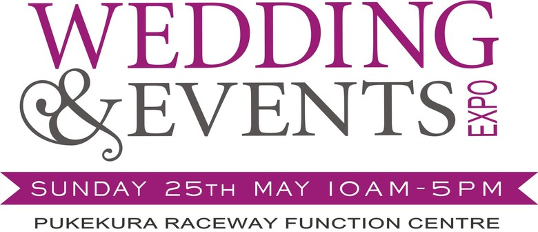 Taranaki Wedding & Event Expo 2014