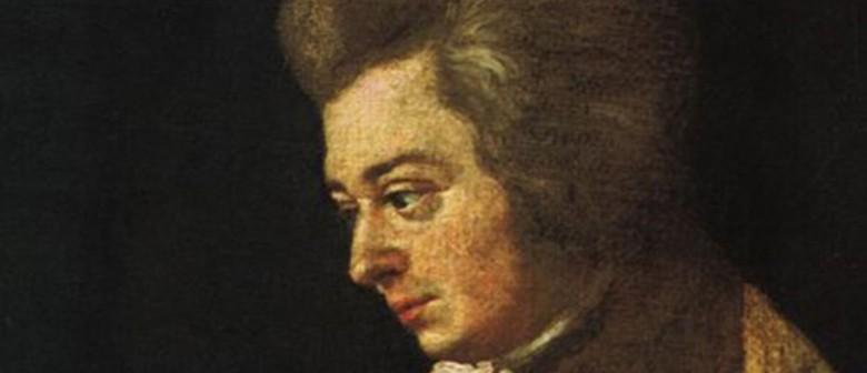 Mozart's Vienna - NZSM Lunchtime Concert