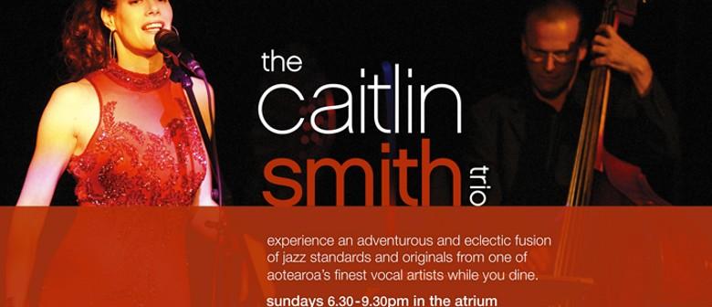 The Caitlin Smith Trio