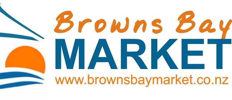 Browns Bay Market