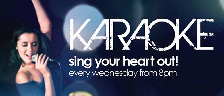 Sharkeys Karaoke