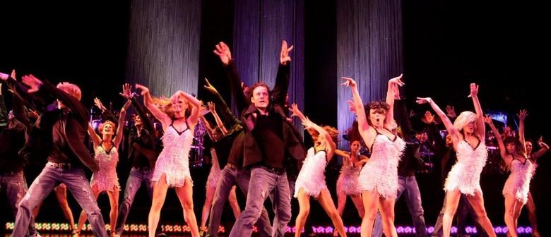 Broadway Dance Open level