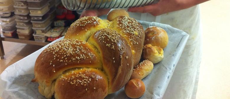 Artisan Breads Class