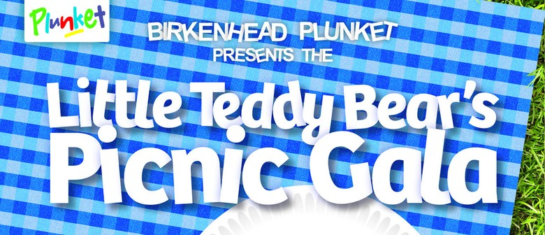 Birkenhead Plunket Little Teddy Bear's Picnic Gala
