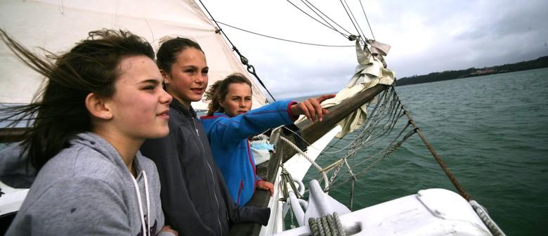 A Royal Sailing