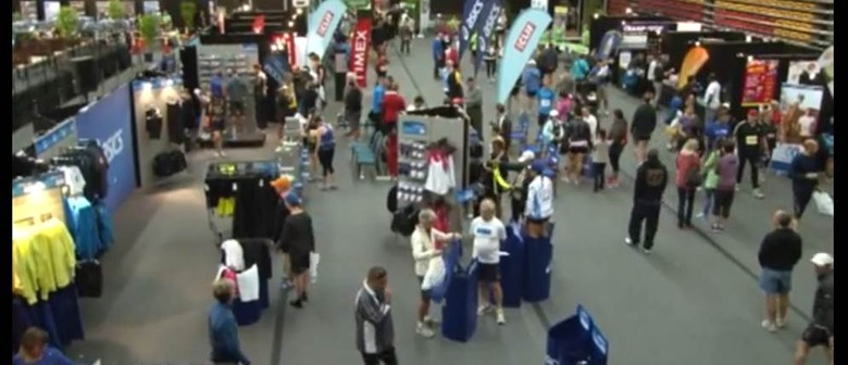 ASICS Sports, Health and Lifestyle Expo