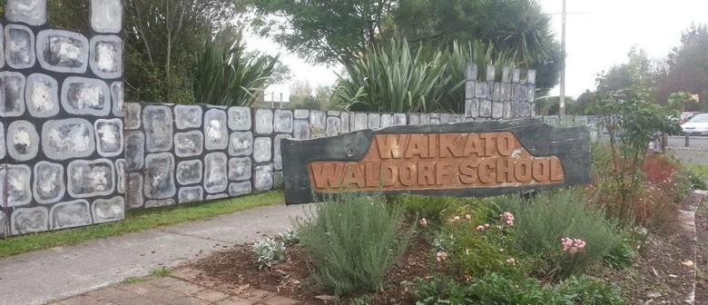 Medieval Carnival - Waikato Waldorf Community
