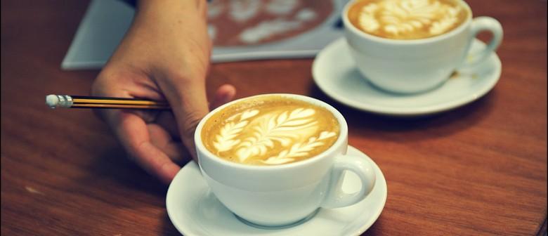 New Zealand Latte Art Championship
