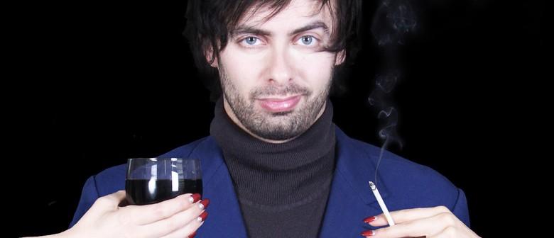 International Comedy Night - Marcel Lucont (FRA)