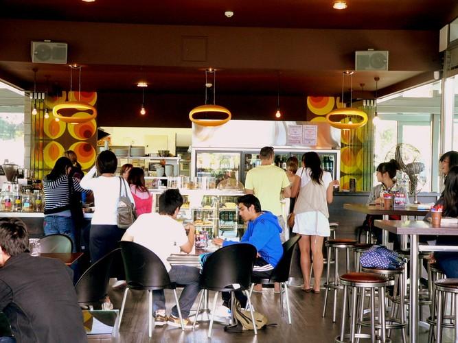 Cafe Zoe Open Mic