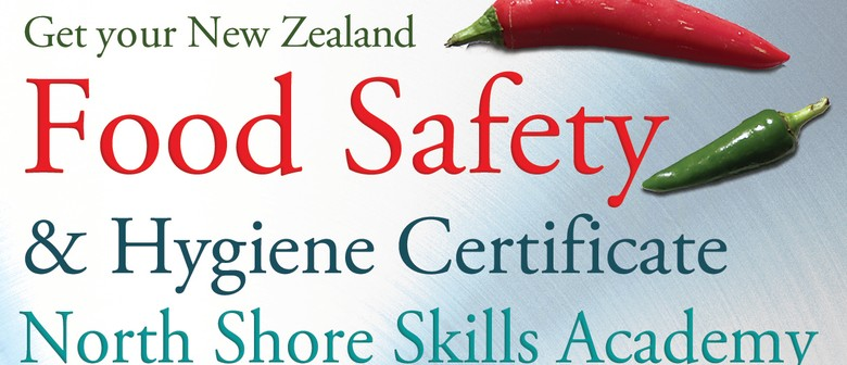 Basic Food Safety & Hygiene Certificate Course