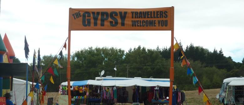 Gypsy Travellers Fair