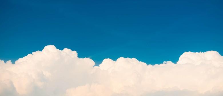 Cloud by Luke Munn