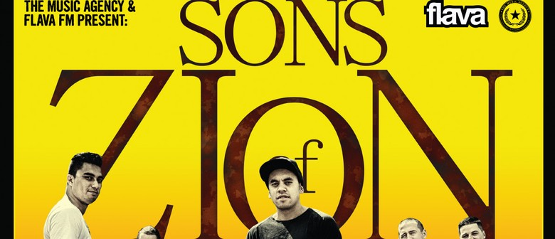 Sons Of Zion: CANCELLED