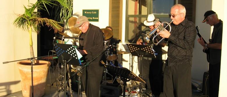 Jazz Inspired at Northern Jazz Society May Club Day