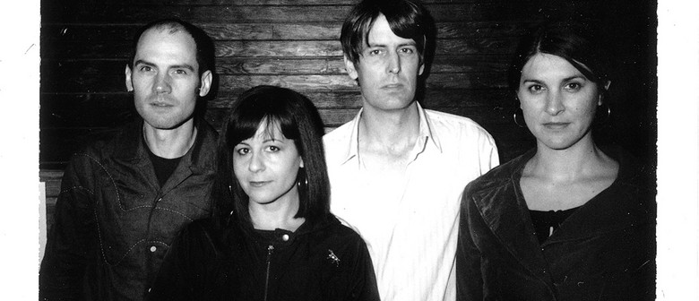 Stephen Malkmus and The Jicks with guests The Verlaines